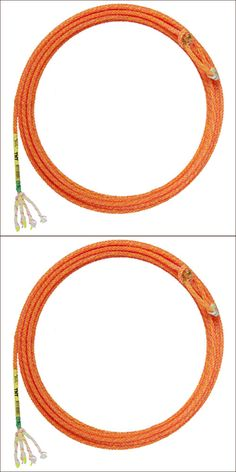Rodeo and Roping Equipment 114226: 31 Cactus Ropes Western Horse Tack Tnt 4 Strand Poly Nylon Head Rope Extra Soft -> BUY IT NOW ONLY: $57.95 on eBay!