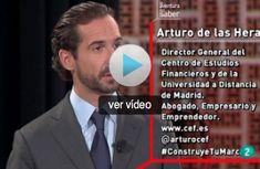 Curso gratuito #ConstruyeTuMarca personal http://www.cef.es/marca-personal?web_origen=Pinterest