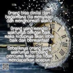 Waktu Nice Quotes, Best Quotes, Periodic Table, Islam, Future, Cute Quotes, Periodic Table Chart, Handsome Quotes, Future Tense