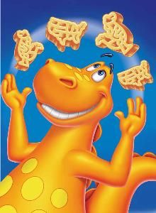 John Hom Studio- Cartoon Animated Dinosaur for Mac-n-Cheese Packaging Cheese Packaging, The Oc, Mac, Animation, Cartoon, Studio, Outdoor Decor, Cute, Animals