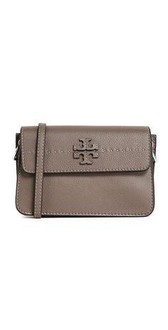 Tory Burch McGraw Cross Body Bag   SHOPBOP
