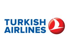 Turkish Airlines Logo logotype