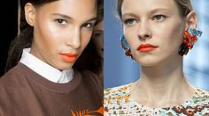 Le tendenze make-up S/S 2014: Femminilità e semplicità - We Love Fashion Magazine