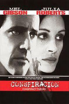 Conspiración (1997) Latino