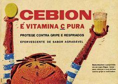 anuncio da vitamina C CEBION