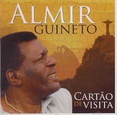 Almir Guineto - Cartao De Visita