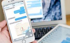 iMessage: 10 Gestos para Acelerar el Chat del iPhone de Apple