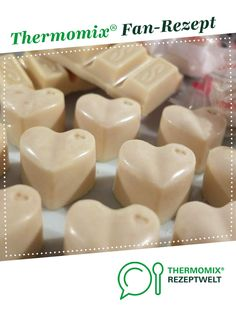 Coconut Peckish – Pralines by Schirmle. A Thermomix ® recipe from the Desserts category www.de, the Thermomix® Community. Organic Matter, Chocolate Desserts, Muffins, Deserts, Coconut, Sweets, Baking, Breakfast, Cake