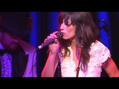 "Nicki Bluhm and The Gramblers - ""Little Too Late"" Live at The Independent"