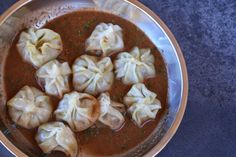 Local Jhol momo Recipe. The one you find in streets. #momo #jholmomo