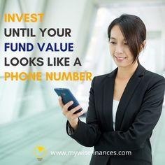 Life Insurance, Investing