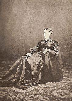 Lady Strachey, mother of Lytton