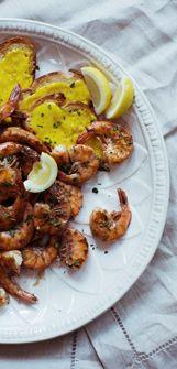 Spain Inspired dinner party