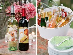 Intimate and Sophisticated Baby Shower - The Celebration Society