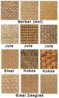 vloerbedekking jute - Google zoeken #carpet #morocco #berber #homedecor