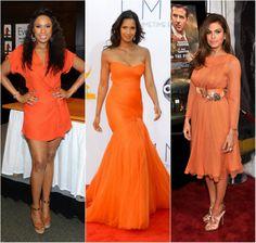 5 colores que lucen GENIALES en mujeres de piel morena - IMujer