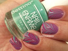 Refined and Polished: Guest Post ~ Jessica from Luv My Lacquer