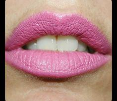 MAC Pink Nouveau. Want Want Want