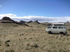 West rim of Succor Creek Canyon, OR. By Samba member syncromike.