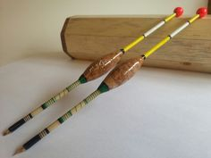 My Tench floats