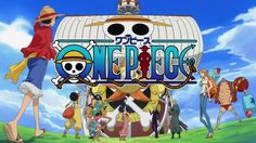 One Piece Wallpaper Anime