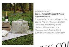 from Metropol - 4 June 2015 Picnic Cooler Bag, Picnic Bag, Picnic Blanket, June, Magazine, Pictures, Photos, Magazines, Grimm