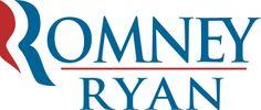 Logo campaña Romney-Ryan