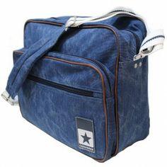 Converse denim revolution postmanbag http://www.winkelhorstledermode.nl/index.php?p=product&id=3345&hoofdcat=2
