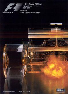 Italian Grand Prix / Monza / 2001