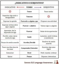 ONLINE SPANISH - 50% OF SONORA ELE (TESTING GROUNDS): ¿SENTÍ QUE SE IBA O SENTÍ QUE SE FUERA?