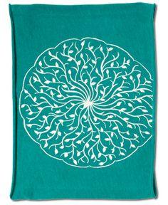 SoulFlower-NEW! Circle Tree Boho Tube Headband-$12.00 #liviniseasy @Soul Flower