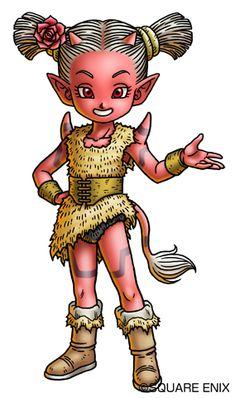 ジェニャ。ドラクエ10のキャラクターまとめ                                                                                                                                                                                 もっと見る