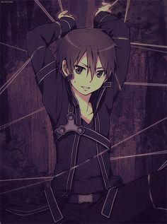 Kirito, Sword Art Online