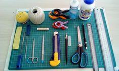 Les outils de construction Construction Tools