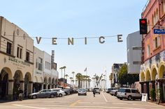 Where to go, shop, and people watch in Venice Beach. Ah, legendary Venice Beach – known for its boardwalk, beaches, shops, and artistic locals. It's a place full of independent individuals, existential ideas, and creative outlets. One feels a total sense of freedom in Venice. You can purchase a fresh vegan meal and pressed green juice …