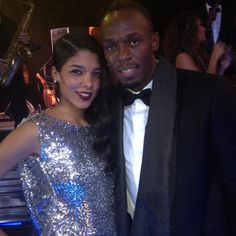 Usain Bolt's Ex-Secret Lover Nailah Opens Up On His Threesome Demands & High Sex Drive