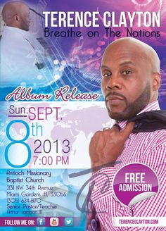 Eastern Star Church Invites You To The 25th Pastoral Anniversary Of Pastor Jeffrey A Johnson