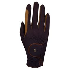 Roeckl Two Tone Chester Gloves (695.265 IDR) ❤ liked on Polyvore featuring accessories, gloves, roeckl and roeckl gloves