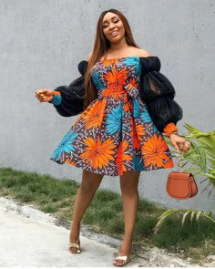 Short gown lovers, here are lovely Ankara styles and designs compiled for fashionista Short gown lovers:Ankara Short Gown Styles Suitable for all Occasions Ankara Short Gown Styles, Short African Dresses, Short Gowns, African Print Dresses, Ankara Short Flare Gowns, African Prints, African Fabric, African Fashion Ankara, Latest African Fashion Dresses
