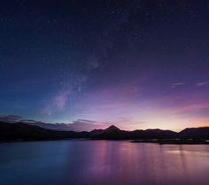 Belo céu/Beautiful Sky