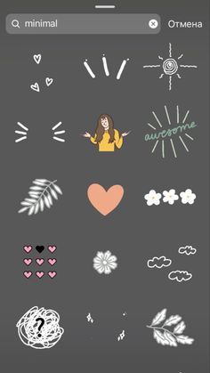Instagram Editing Apps, Gif Instagram, Instagram And Snapchat, Creative Instagram Stories, Instagram Story Ideas, Hand Lettering Alphabet, Snapchat Stickers, Bullet Journal Ideas Pages, Instagram Story Template