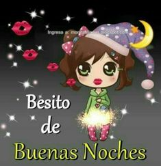 Descargar Imagenes De Buenas Noches Gratis Para Whatsapp Good Morning Images Flowers, Navy Party, I Love The Lord, Good Night Blessings, Good Night Quotes, Animated Gif, Minnie Mouse, Christmas Ornaments, Holiday Decor