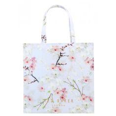 john-andy.com | Ted Baker SALECON Blossom Shopper Τσάντα