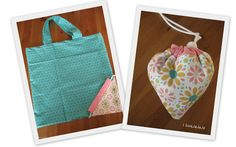 i love jojujanna: Tutorial: Foldable shopping bag