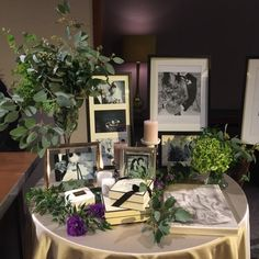 Inexpensive Wedding Venues In Pa Info: 6451992112 Wedding Entry Table, Wedding Photo Table, 50th Wedding Anniversary Decorations, Wedding Decorations, Decor Wedding, Space Wedding, Wedding Day, Wedding Dress, Halle