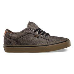 Chukka Low   Shop Mens Skate Shoes at Vans