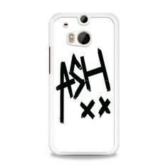 5SOS Ashton Irwin HTC One M8 Case   yukitacase.com