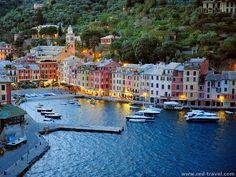 Portofino, Italy <3