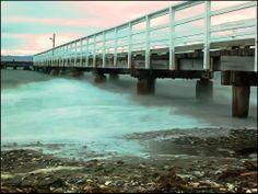 Beautiful Bay Pier. - mymoralesgroup.com