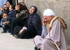 529 Steps Back: Egyptian Death Sentences Reveal Deep Societal Rift